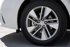 toyota corolla wheel 2014 toyota corolla look automobile magazine