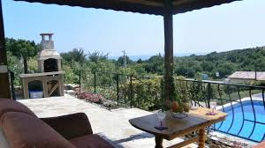 house with swimming pool and sea view for sale in balchik youtube