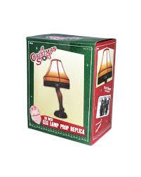 christmas story u2013 prop replica u2013 20 u2033 leg lamp necaonline com