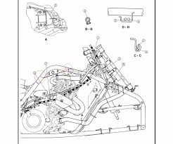 raptor 660 fuel system diagram yamaha raptor 660 carburetor