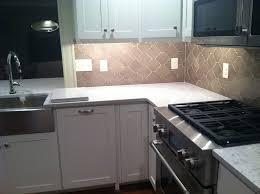 popular backsplashes for kitchens kitchen most popular backsplash ideas painted kitchen backsplash