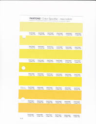 Fashion Home Interiors Pantone 11 0623 Tpg Yellow Pear Replacement Page Fashion Home