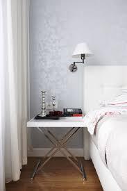 White Bedroom Bedside Cabinets Furnitures Marvelous Image Of Bedroom Decoration Using Modern