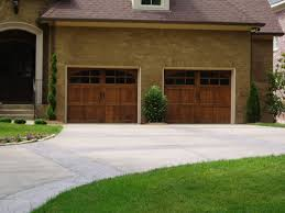 Size Of A Two Car Garage Garage 30x30 Garage Packages Two Car Garage Ideas Building A Two