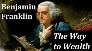 the way to wealth by benjamin franklin full audiobook money
