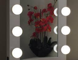 mirror revlon illuminated dressing table mirror charm