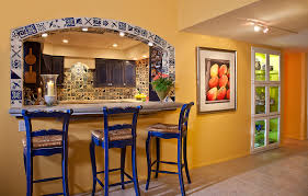 Kitchen Pass Through Design by La Casita U2013 Patrician Design