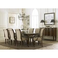 liberty furniture cotswold formal dining room group wayside
