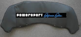 2002 oem thunderbird soft boot convertible top cover