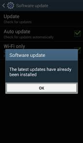 how to update android how to update galaxy s4 to lollipop or android version
