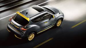nissan juke yellow spoiler new 2017 nissan juke for sale near wilmington de newark de