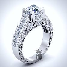 rings swarovski images Classical white swarovski diamond engagement ring png