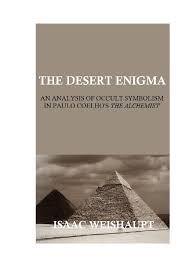 the desert enigma an analysis of occult symbolism in paulo