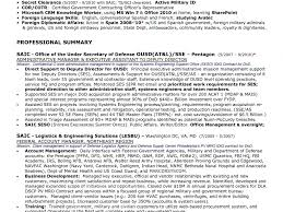 Examples Of Federal Resumes by Download Federal Resume Service Haadyaooverbayresort Com