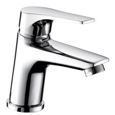 bristan vantage basin mixer vt basnw c deck mounted chrome bristan vantage mono basin mixer tap single handle chrome