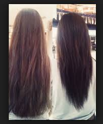 hair styles cut hair in layers and make curls or flicks 17 ways to style long haircuts with layers long hairstyle