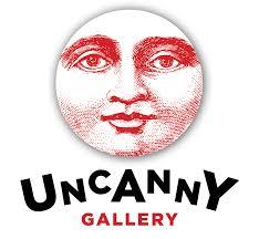 uncanny gallery