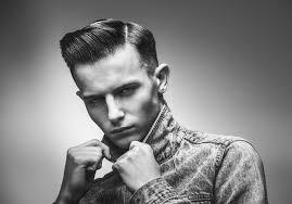 the teddy boys hairstyle meet danny cowan hairdressing uk