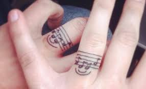 5 lovely ring tattoo designs for women style presso