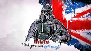 R6 Siege Operation White Noise Ela And Twitch Rainbow Six Siege Operator Wallpapers Rainbow6
