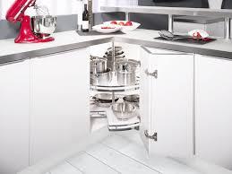 Kitchen Cabinet Carousel Corner Herrajes Para Mueble De Rincon Kesseböhmer Almacenaje En La