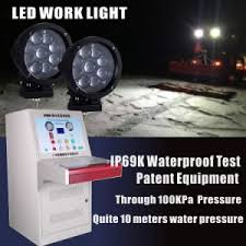 led automotive work light china led auto l 45w motorcycle driving light tractor led working