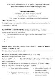 College Application Resume Sample by College Graduate Resume Sample Commercetools Us