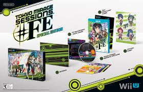 amazon black friday shin megami tensei nintendo u0027s tokyo mirage sessions fe gets the special edition