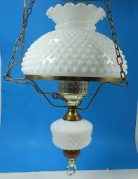 Hobnail Milk Glass Chandelier 35 Best Swag Lighting Images On Pinterest Swag Light Pendant