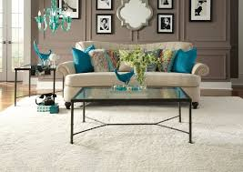 grey and turquoise bedroom contemporary with japanese lamp solid
