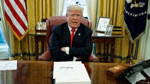 trump in oval office trump disavows granting access to author tries to block publication