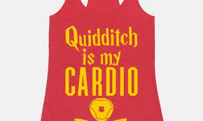 hogwarts alumni tank 14 harry potter workout clothes to help you win this year s