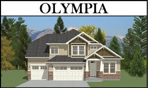 utah home designers olympia 3 car 4 bed 2258 2 story u2013 utah home design