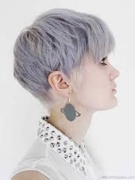 short hair over ears for older womem 69 short hairstyles for old women