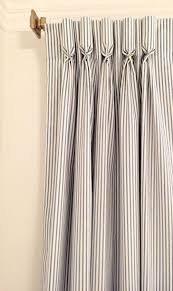 Curtain Drapes Curtain Striped Curtains Second Hand Perky Best Ideas On Pinterest