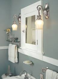 Craftsman Bathroom Lighting Fantastic Period Bathroom Lighting 25 Best Ideas About Modern