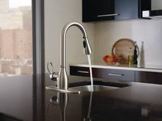 moen kleo kitchen faucet moenkleo single handle pull sprayer kitchen faucet with