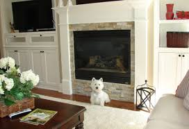 decor noticeable fireplace bookshelf surround plans endearing