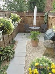 small courtyard ideas on a budget google search gardening