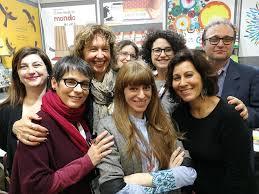 casa editrice bologna bacchilega junior tanto interesse al bologna children s book fair