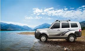 tata sumo modified tata movus is the re engineered sumo grande launched in india for