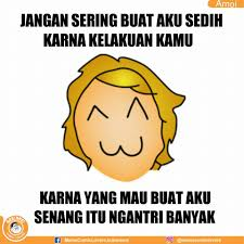 Buat Meme Comic - hehe ntar nyesel meme comic lovers facebook