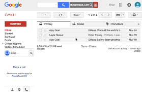 mail merge from excel how to send a mail merge with google sheets