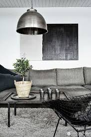 Pillows For Grey Sofa 30 Masculine Living Room Furniture Ideas To Rock Digsdigs