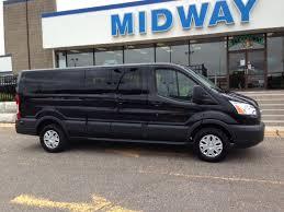 ford roseville ford transit 15 passenger rental midway ford in roseville mn