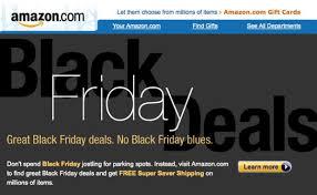 amazon black friday 10 amazon reveals sample black friday deals new promos live every 10