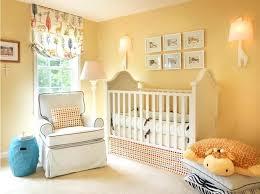 Yellow Nursery Decor Yellow Nursery Decor Baby Curtain Decorating A Simple Purple