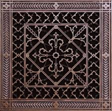 Arts And Crafts Style Rugs Decorative Grille 10x10 Arts And Crafts Style Beaux Arts