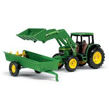 what is the best john deere 318 loader