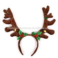 reindeer antlers headband christmas novelty reindeer antlers headband buy novelty headband